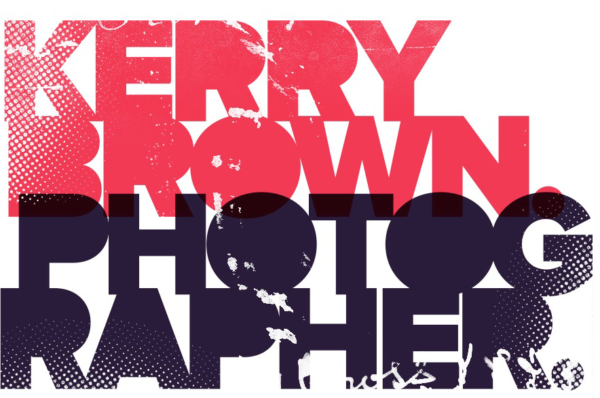 Kerry Brown Photographer logo